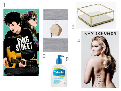 What I'm Loving: July & August 2016